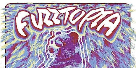 Fuzztopia tickets