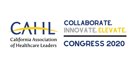 CAHL Congress  One Day + Annual Awards Gala Dinner  (Friday Sessions) tickets