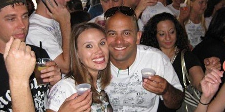 Dave and Jenny's 10th Annual Bar Crawl tickets