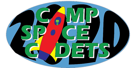 Camp Space Cadets: Spring Break Edition tickets