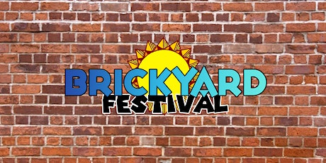 BrickYard Festival 2020 tickets