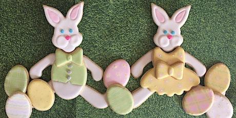 Cookie Camp: Bunny Hop tickets