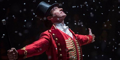 Outdoor Cinema experience  The Greatest Showman !!!! tickets