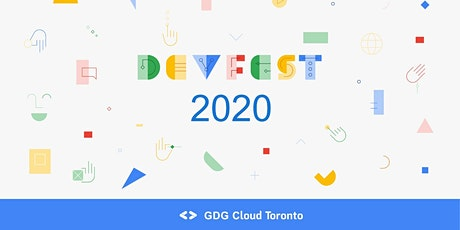 GOOGLE DEVFEST' 20 - Toronto tickets