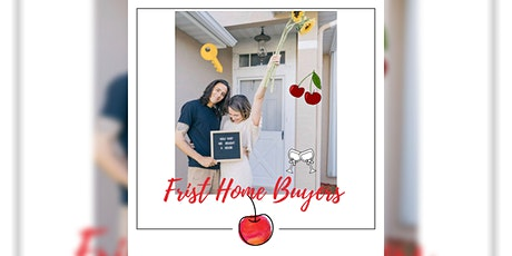 First Home Buyer Seminar tickets