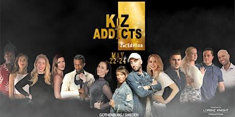 Kiz Addicts 2nd Edition tickets