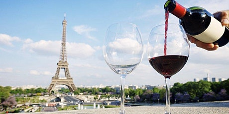 POSTPONED – Wine Night LGBTQ Networking – Surprising and Delightful French Vintages tickets