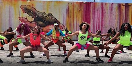 Fort Lauderdale Twerk 101 Dance Class tickets