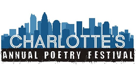 1st Annual Charlotte Poetry Festival tickets