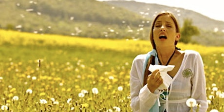 Natural Solutions for Allergy Season: Sneezles and Wheezles and What to Do tickets