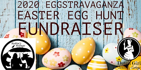 Eggstravaganza Easter Egg Hunt tickets
