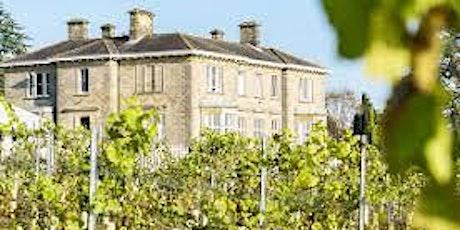 Flora & Feast at Leonardslee Gardens & Mannings Heath Golf & Wine Estate  tickets