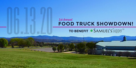 Food Truck Showdown! tickets