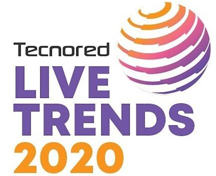 Imagen de Tecnored Live Trends