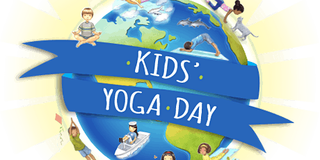 Kids Yoga Day tickets