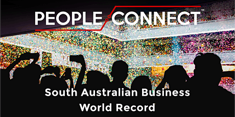 PeopleConnect - Business Speed Networking World Record tickets