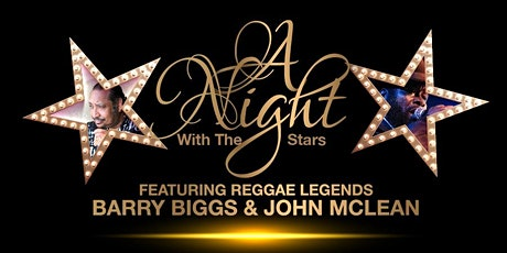 A NIGHT WITH THE STARS tickets