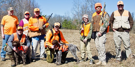 Semper K9's 6th Annual Charity Upland Bird Hunt tickets