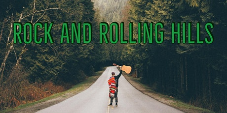 Rock and Rolling Hills tickets