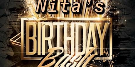 Nita's B-day Bash! (Caba Cabaret Ent.) tickets