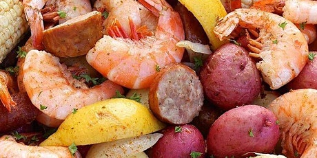 Low Country Boil tickets