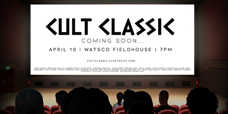 Elevate Runway Fashion Presents: CULT CLASSIC. tickets