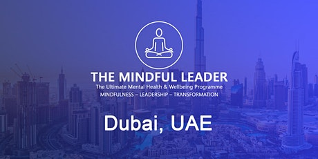 THE MINDFUL LEADER tickets