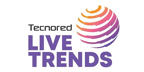 Tecnored Live Trends tickets