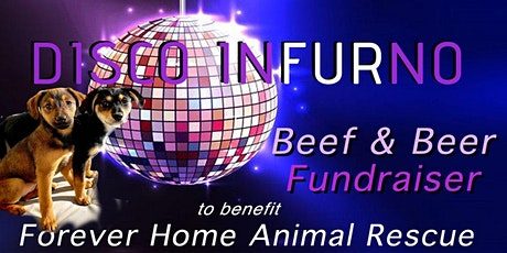 Disco Infurno Beef and Beer Benefit tickets