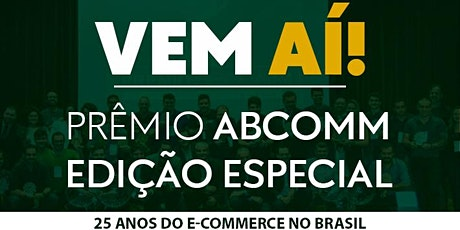 Prêmio ABComm de Inovação Digital - 2020 ingressos