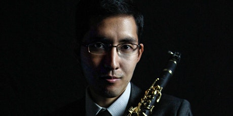 POSTPONED—Boston Chamber Symphony features Clarinetist Katsuya Yuasa tickets