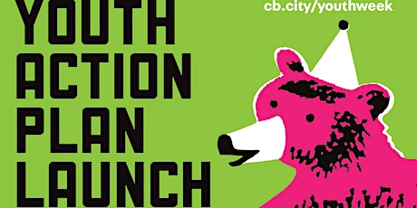 Canterbury Bankstown Youth Action Plan Launch tickets