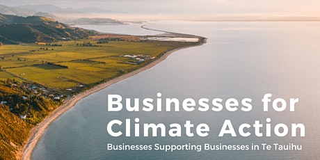 Businesses for Climate Action tickets