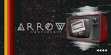 Arrow Conference 2020 ingressos