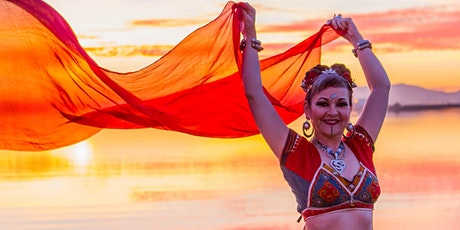 American Tribal Style® Belly Dance with Sandi Ball tickets