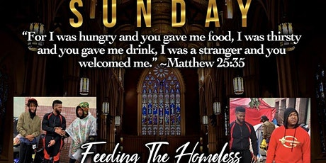 My Brothers Keeper - Feed the homeless on skidrow! tickets