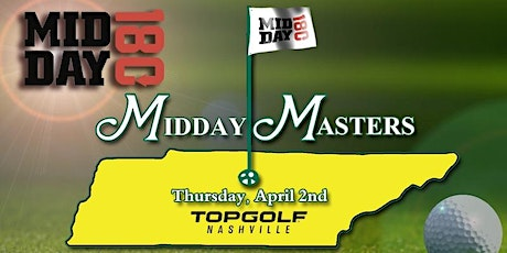 Midday Masters 2020 tickets