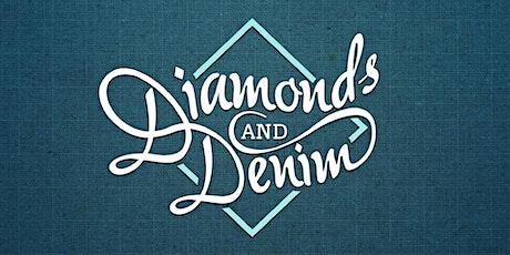 Diamonds & Denim Benefiting 3D Mammography tickets