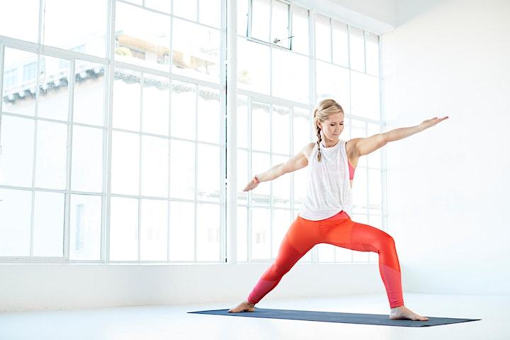 Wellness & Happiness Workshop with Rachel Grunwell image