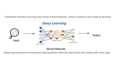 Risk-management with Bayesian deep learning tickets