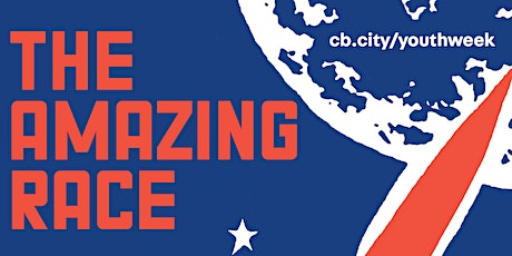 2020 Canterbury Bankstown Amazing Race Entry Form tickets