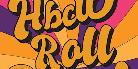 Baltimore Aggies HBCU Skate Night tickets