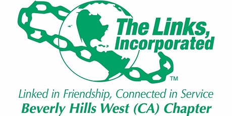 Beverly Hills West Chapter of The Links, Inc. New Member Induction Luncheon tickets