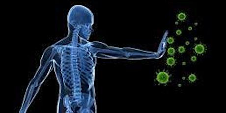 le tre cose che devi sapere per allenare il sistema immunitario biglietti