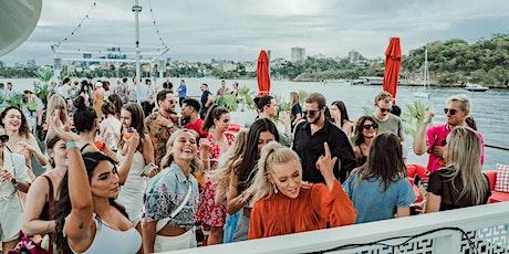Glass Island - Saturday Sunset Cruise tickets