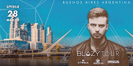 Blazy Henrique - Buenos Aires tickets