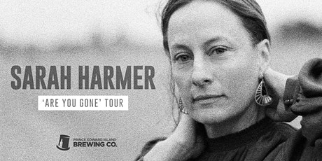 Sarah Harmer 'Are You Gone' Tour tickets