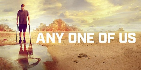 Any One Of Us - Sydney Premiere - Wednesday 1st April tickets
