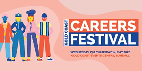 Gold Coast Careers Festival 2020 tickets
