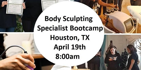 Sculpt Queens 3 Certification Classes: Houston tickets